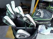 TITLEIST Golf Club Set AP1 CLUB SET